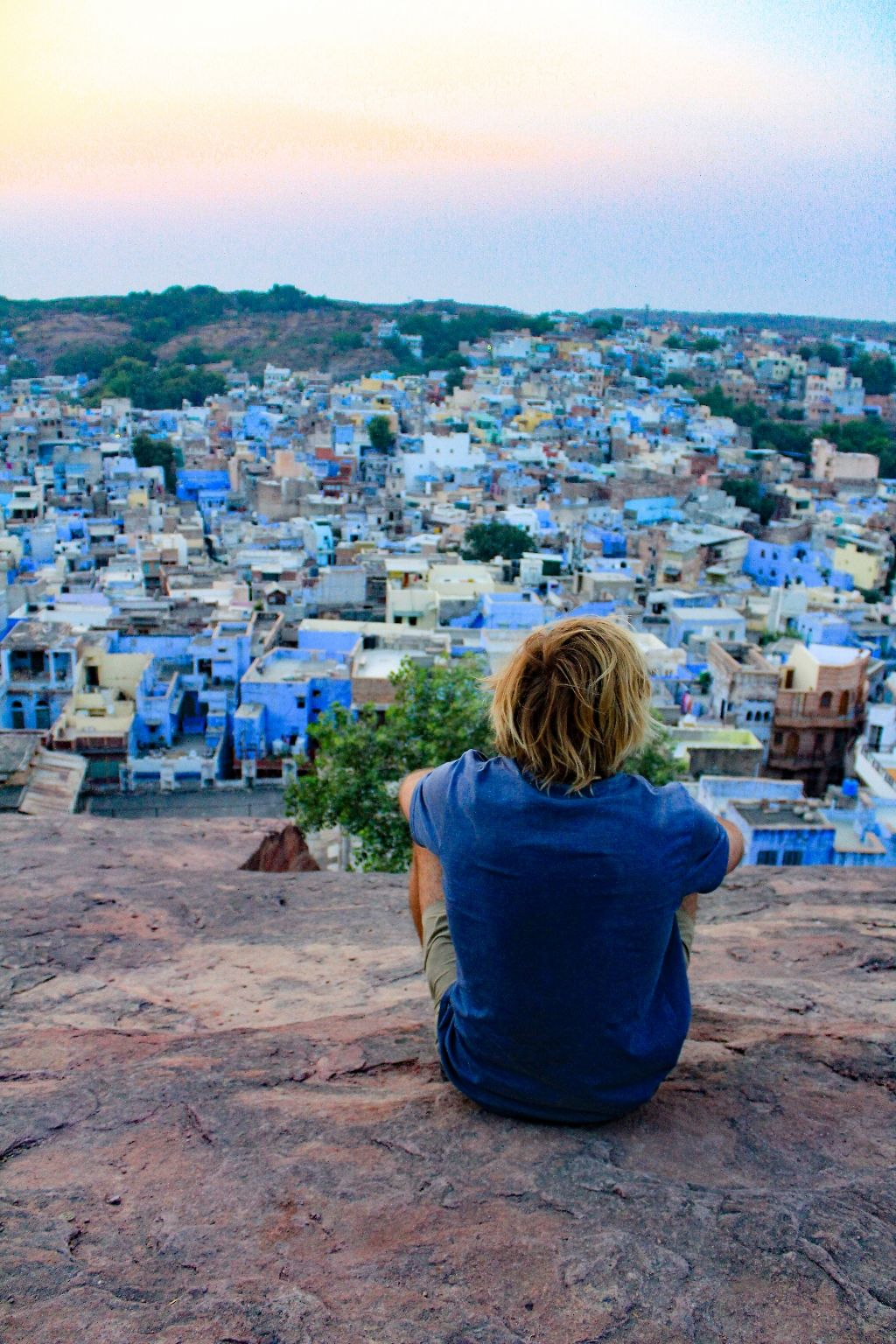 Photo of jodhpur By Nikhlesh tyagi