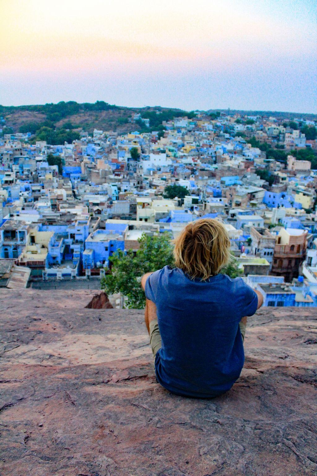 Photo of jodhpur By Nikhlesh tyagi