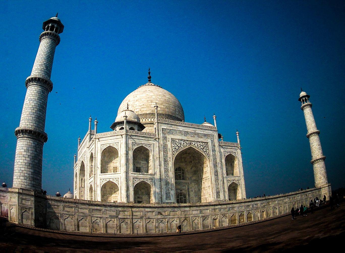 Photo of Agra By Nikhlesh tyagi
