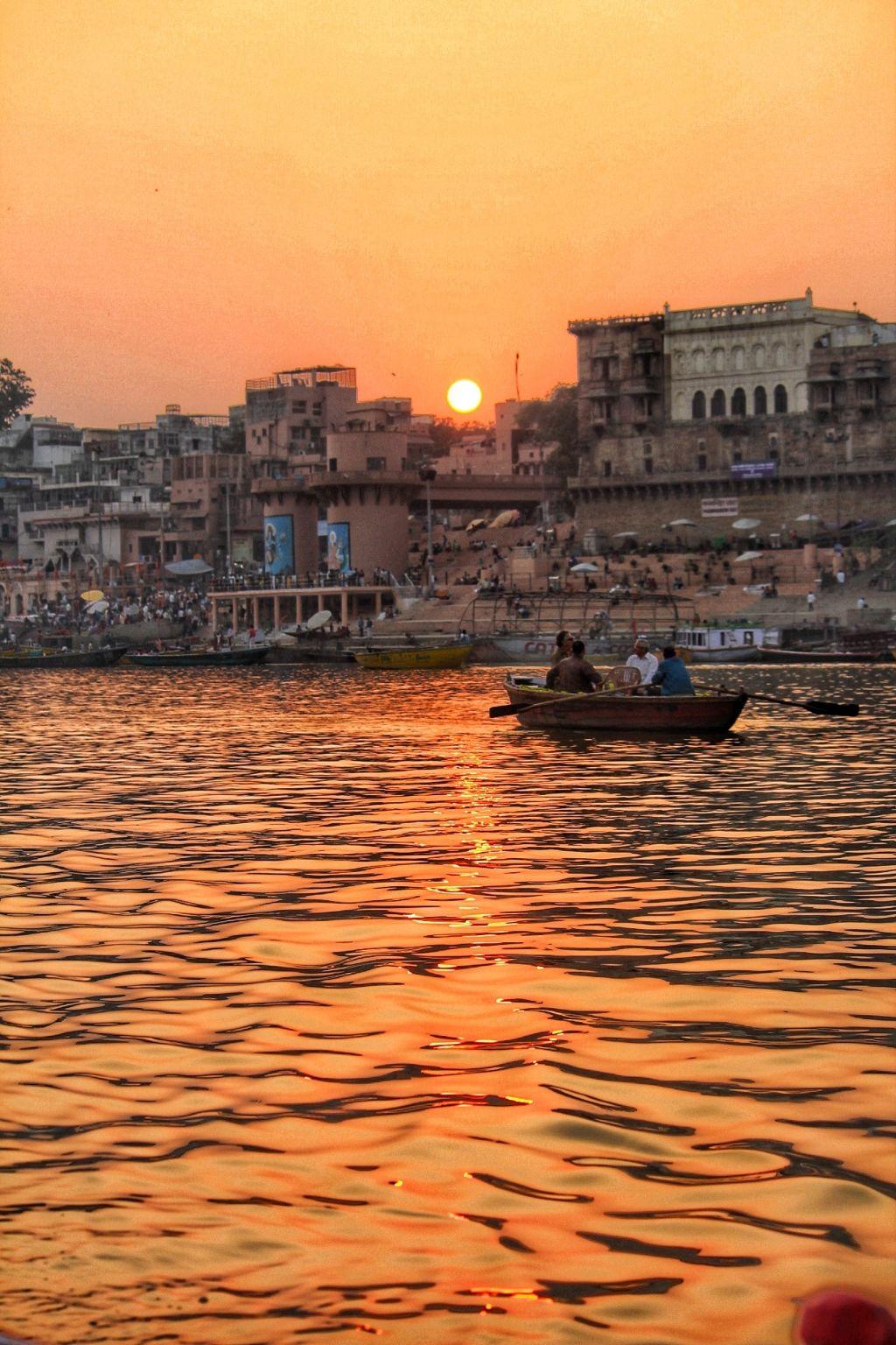Photo of Varanasi By Nikhlesh tyagi
