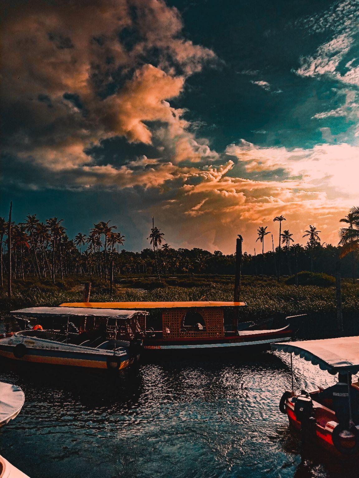Photo of Kerala By Nikhlesh tyagi