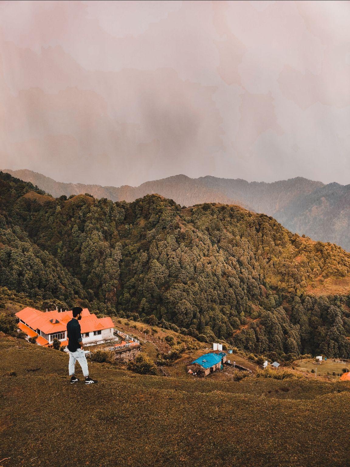 Photo of Bir Billing Paragliding By Nikhlesh tyagi