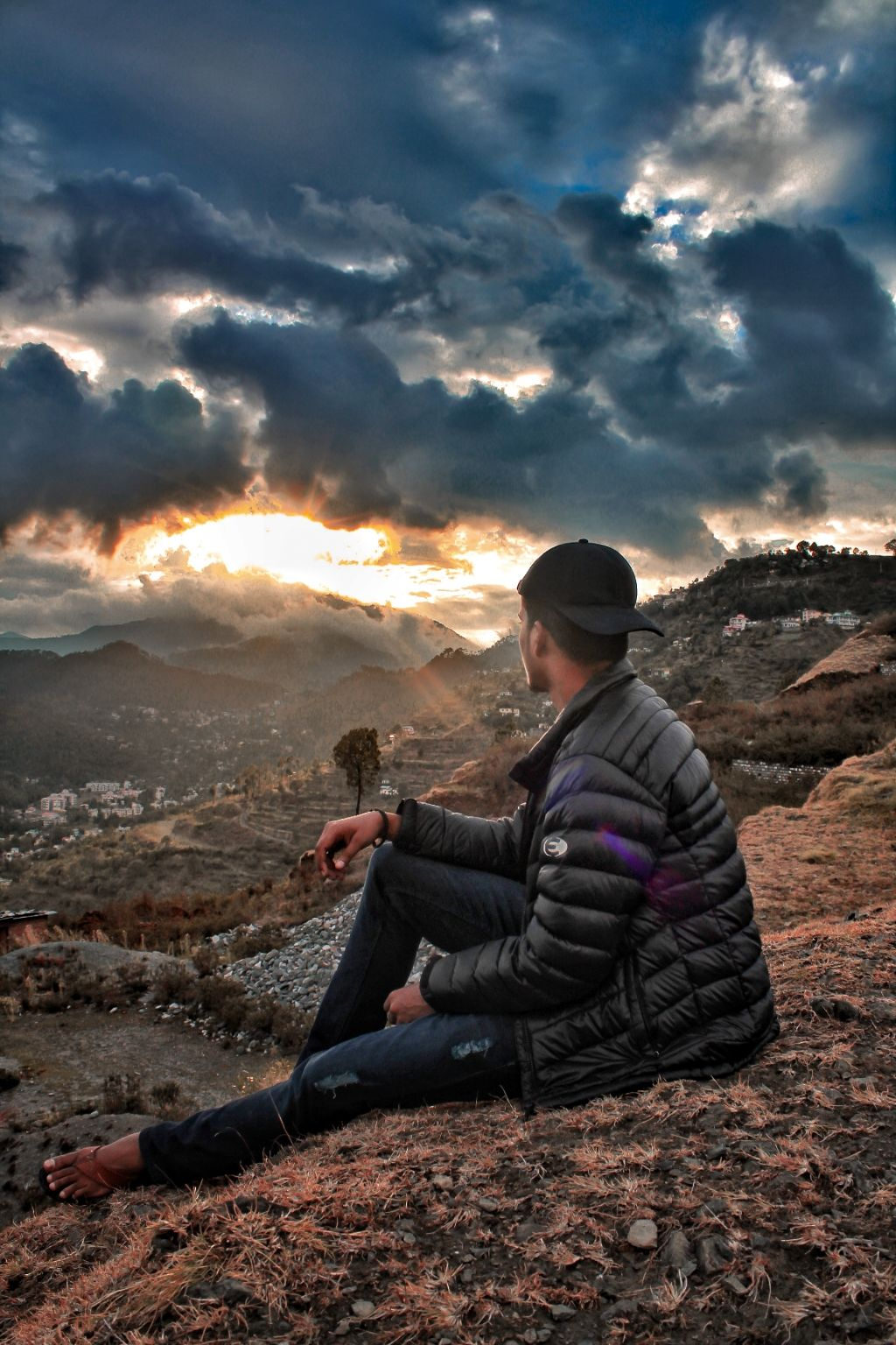 Photo of Nainital By Nikhlesh tyagi
