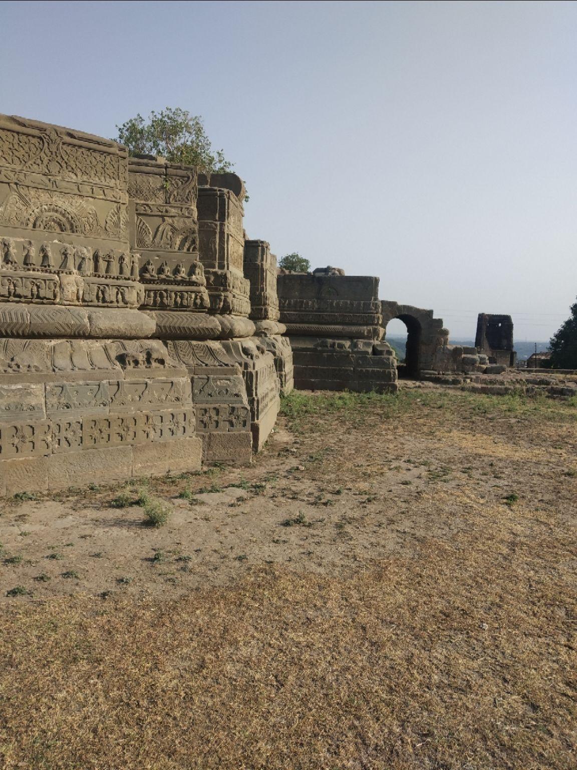 Photo of Nurpur By Shiromani Pandey