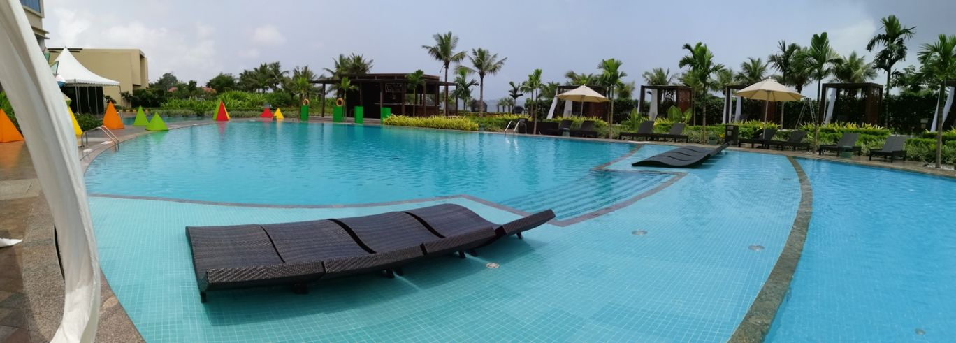 Photo of Grand Hyatt Kochi Bolgatty By muhammed badusha