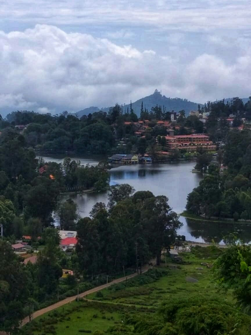 Photo of Kodaikanal By Samrddhi Sharma