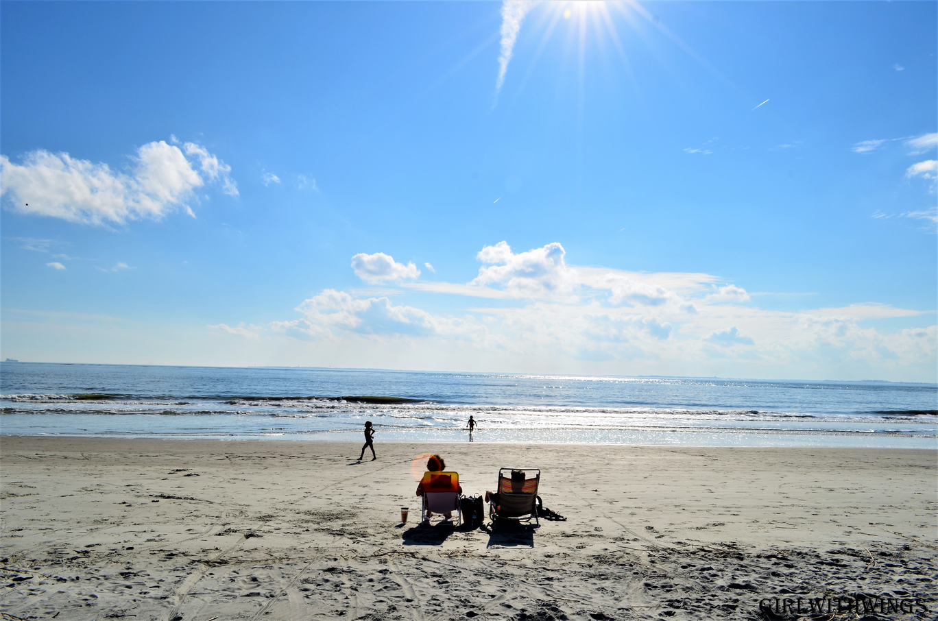 Photo of Hilton Head Island By Prashanthi Pavadi.