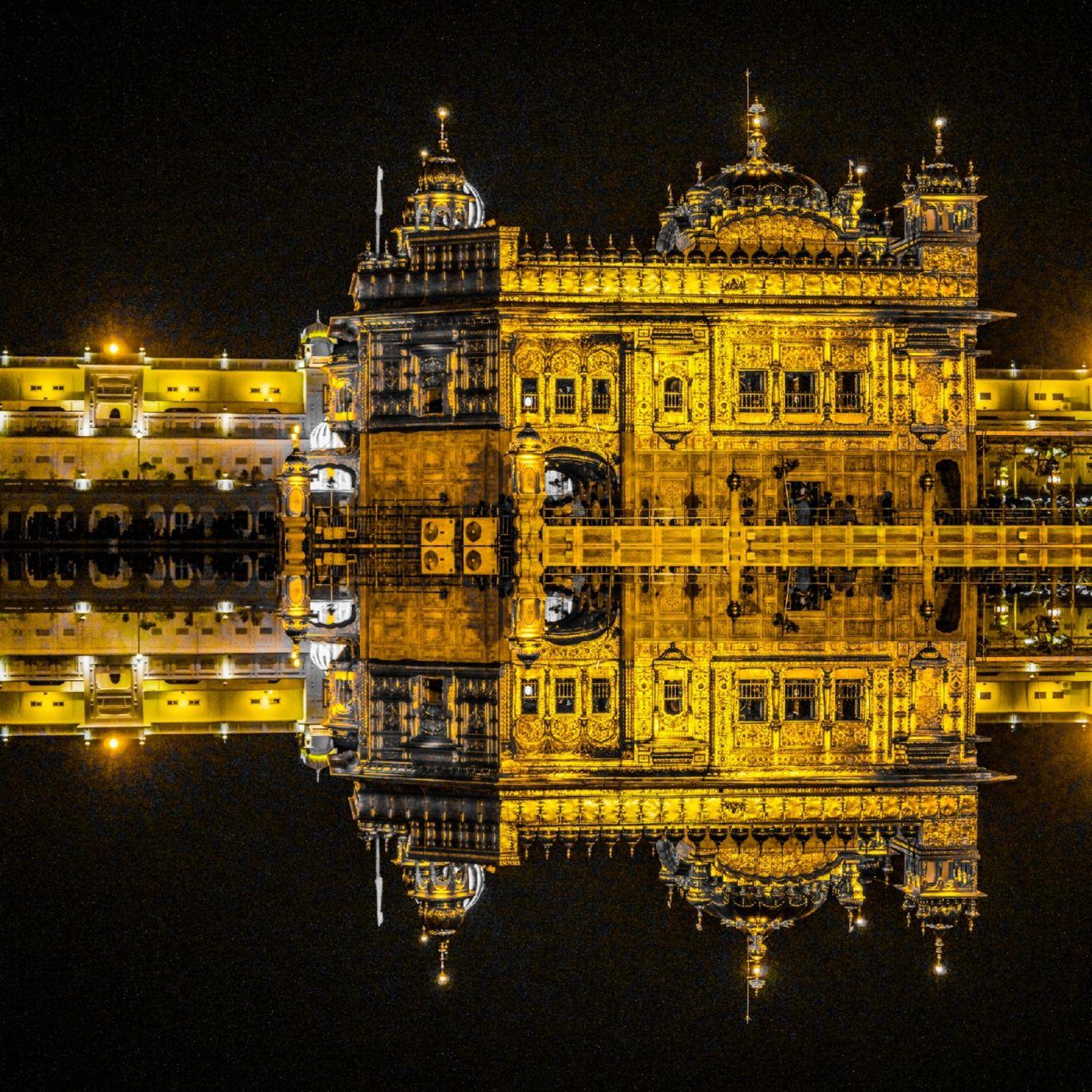 Photo of Harmandir Sahib By Kalpit Rai