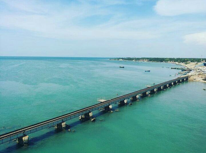 Photo of Rameshwaram By PONMANI @nomadicgirl
