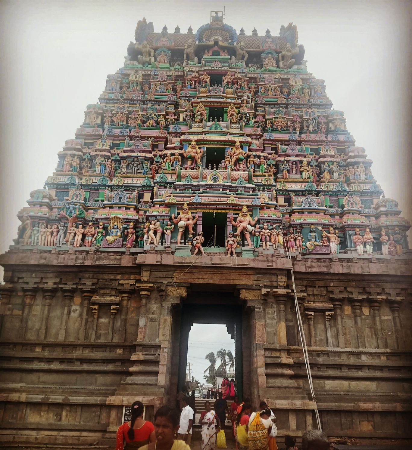 Photo of Vedaranyam By PONMANI @nomadicgirl