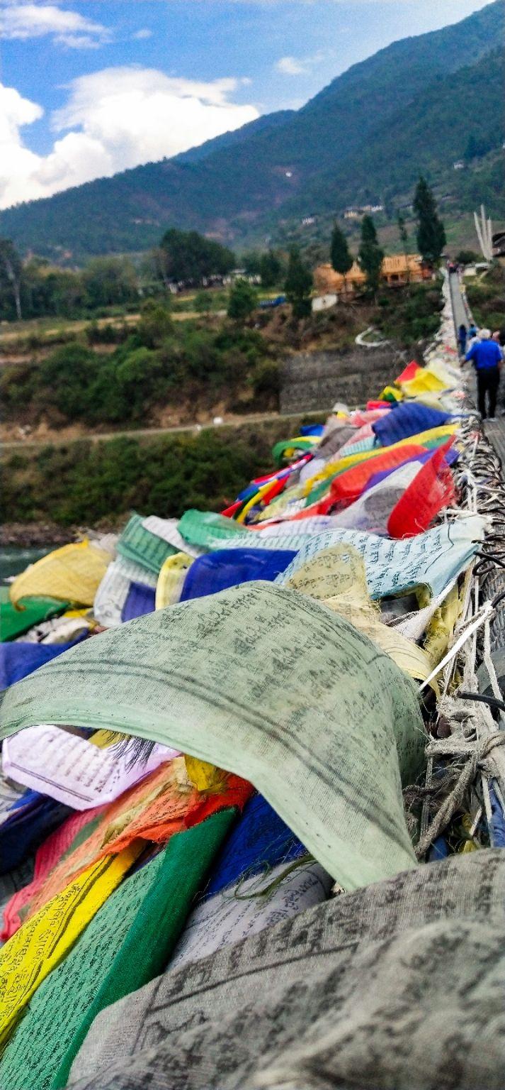 Photo of Bhutan By Avi Shah