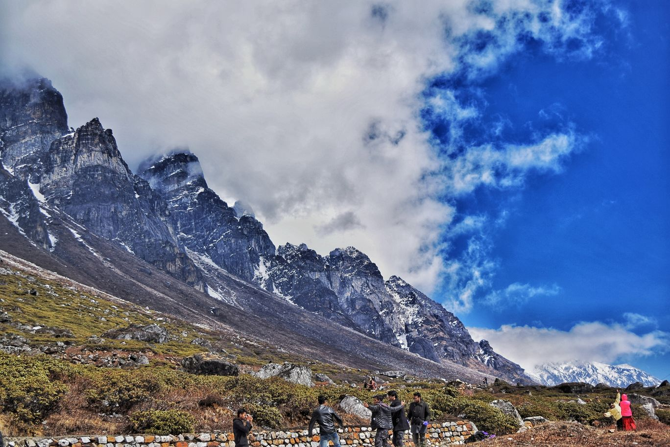 Photo of Sikkim By Jay Patel