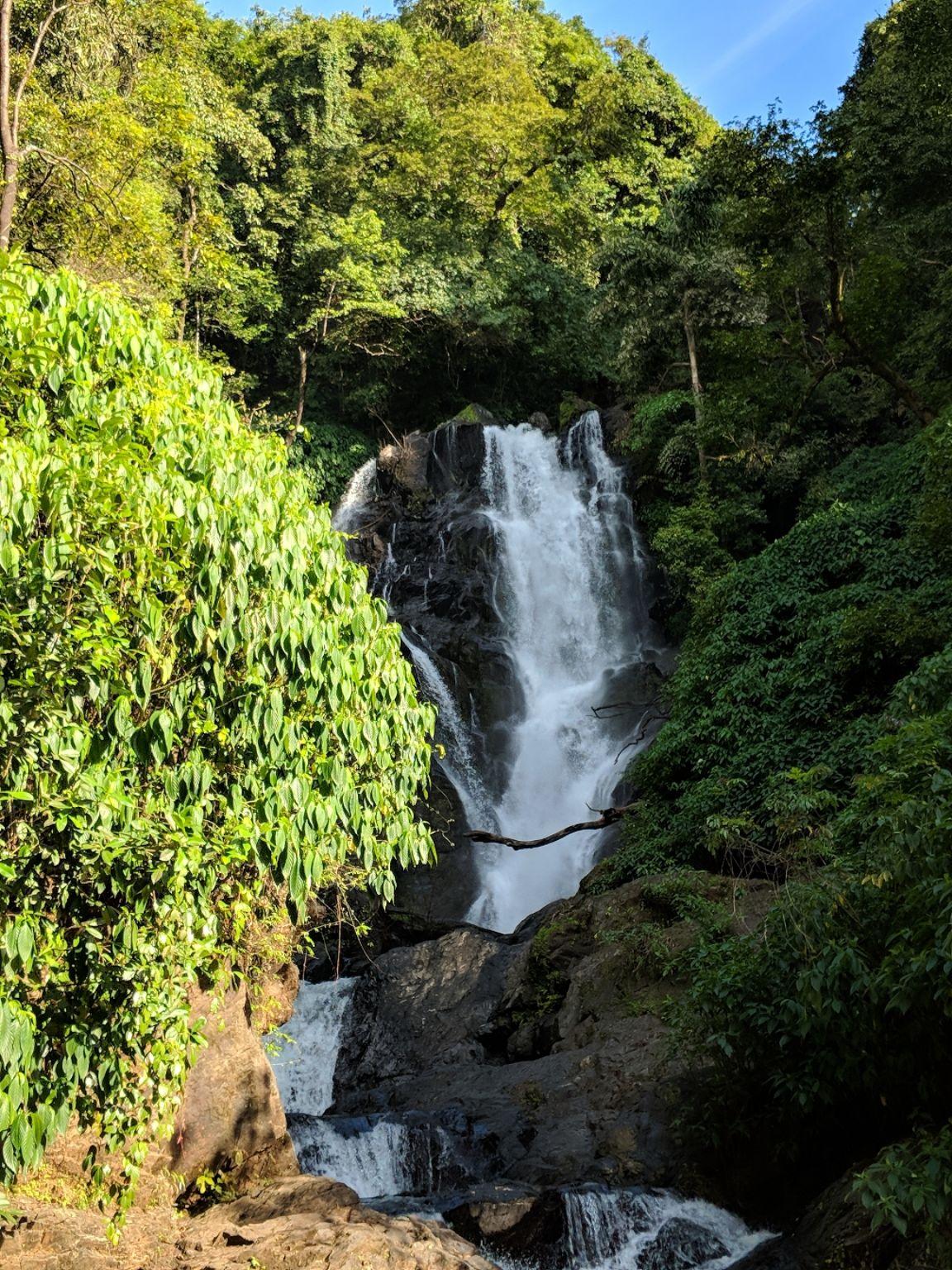 Photo of Vibhooti Falls By Tanuj Singhal