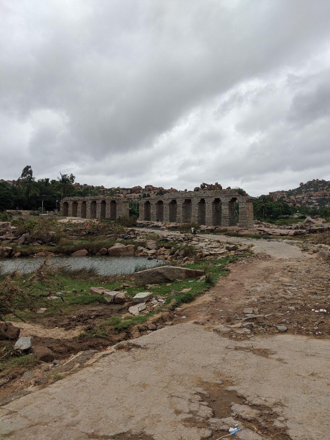 Photo of Hampi By abilshah mohamed