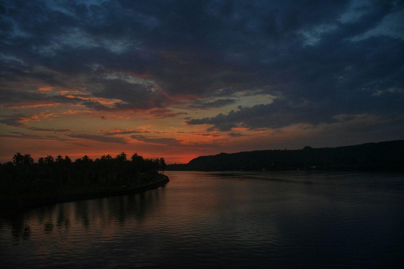 Photo of Goa By Gauritanay