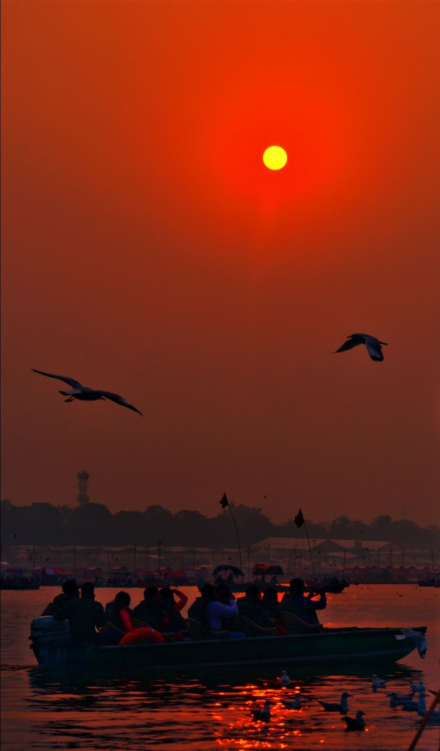 Photo of Allahabad By Keshav Anand