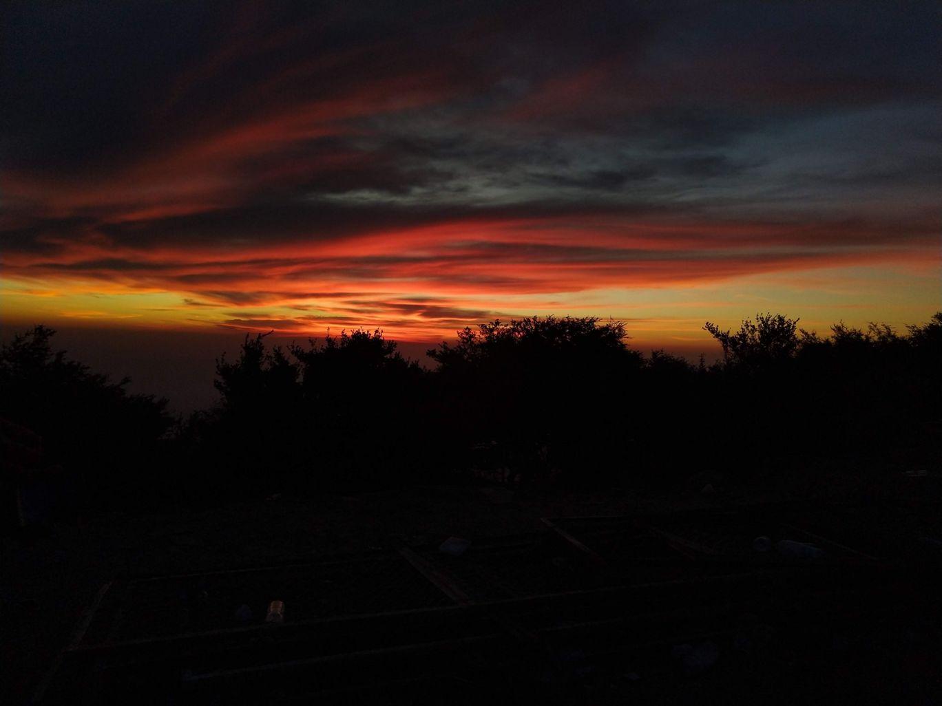 Photo of Pavagadh Hills By Vaibhav_S