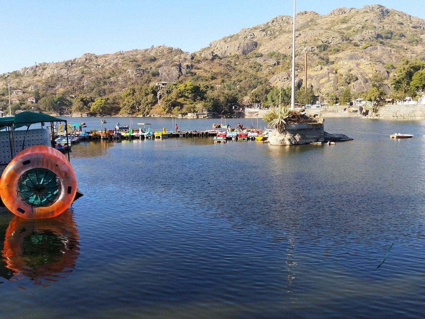 Photo of Nakki Lake By Vaibhav_S