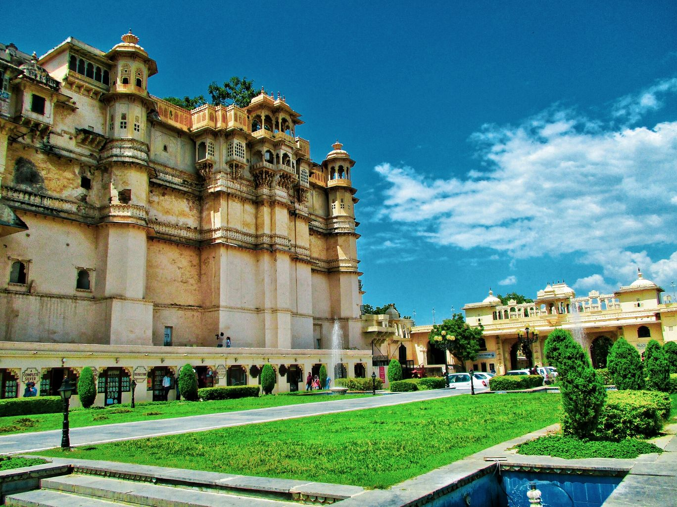 Photo of Udaipur By Waseem Ali