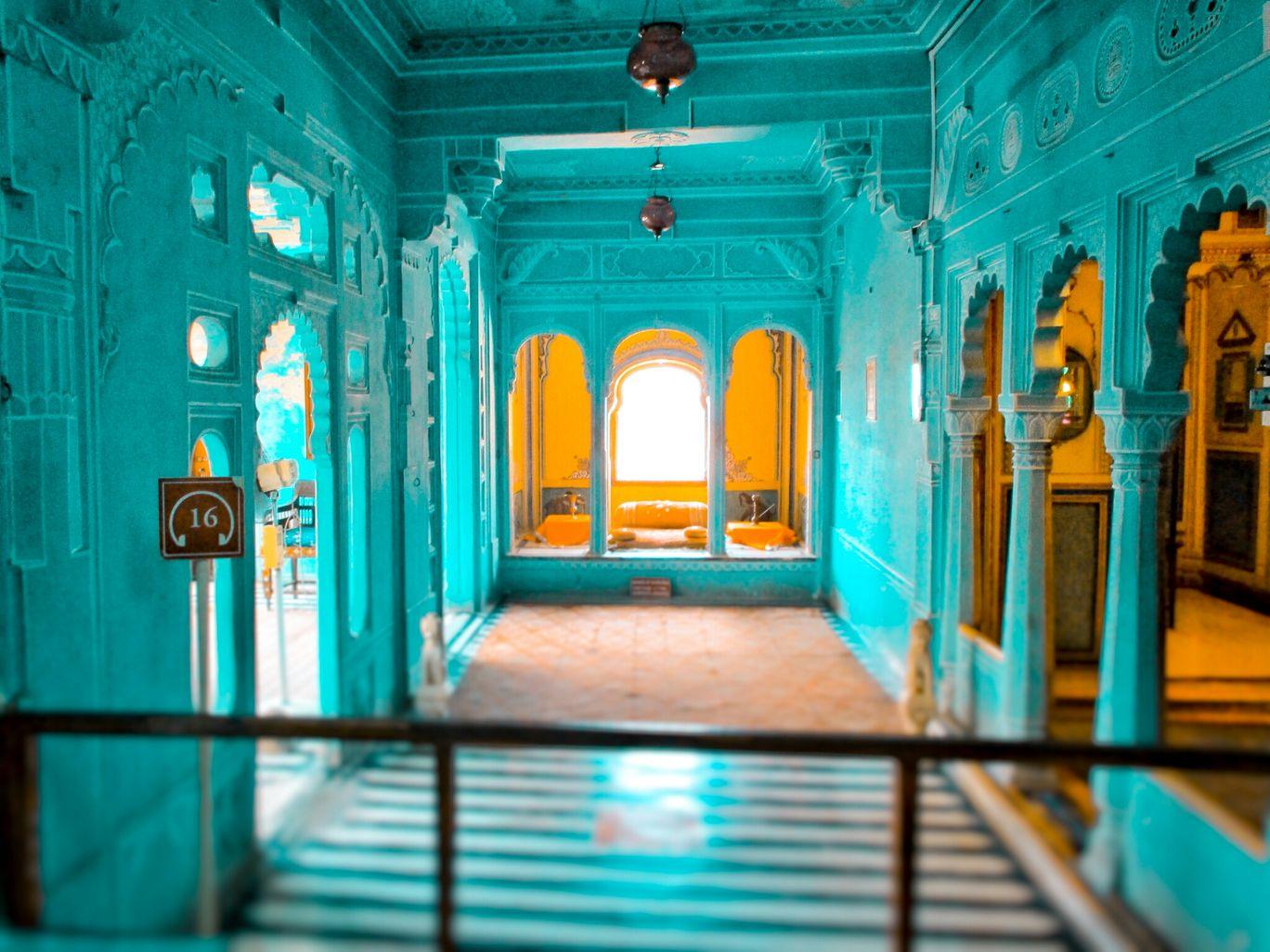 Photo of Udaipur By Waseem Ali
