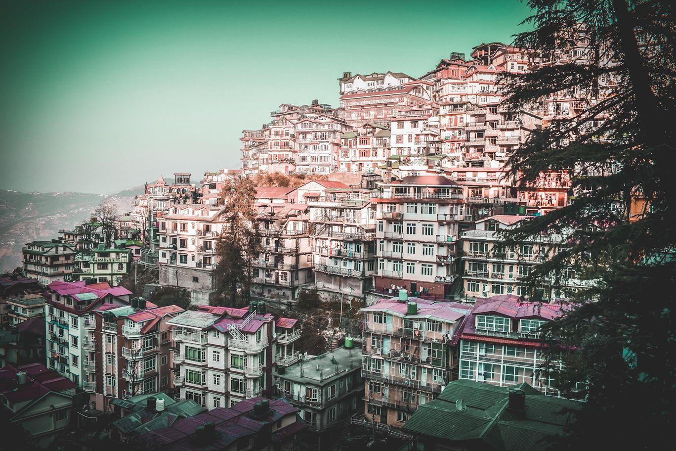 Photo of Shimla By Waseem Ali