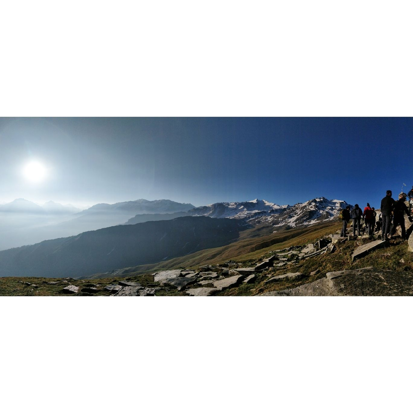 Photo of Himachal Pradesh By Pushkar Goriwale