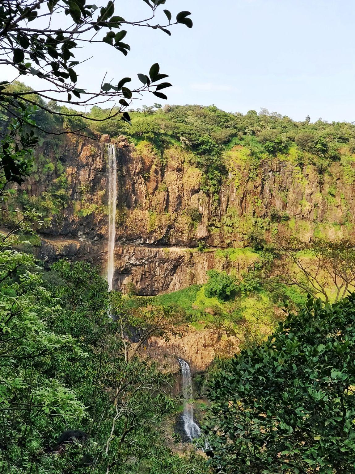 Photo of Vajrai Waterfall Kas By vimal chavda