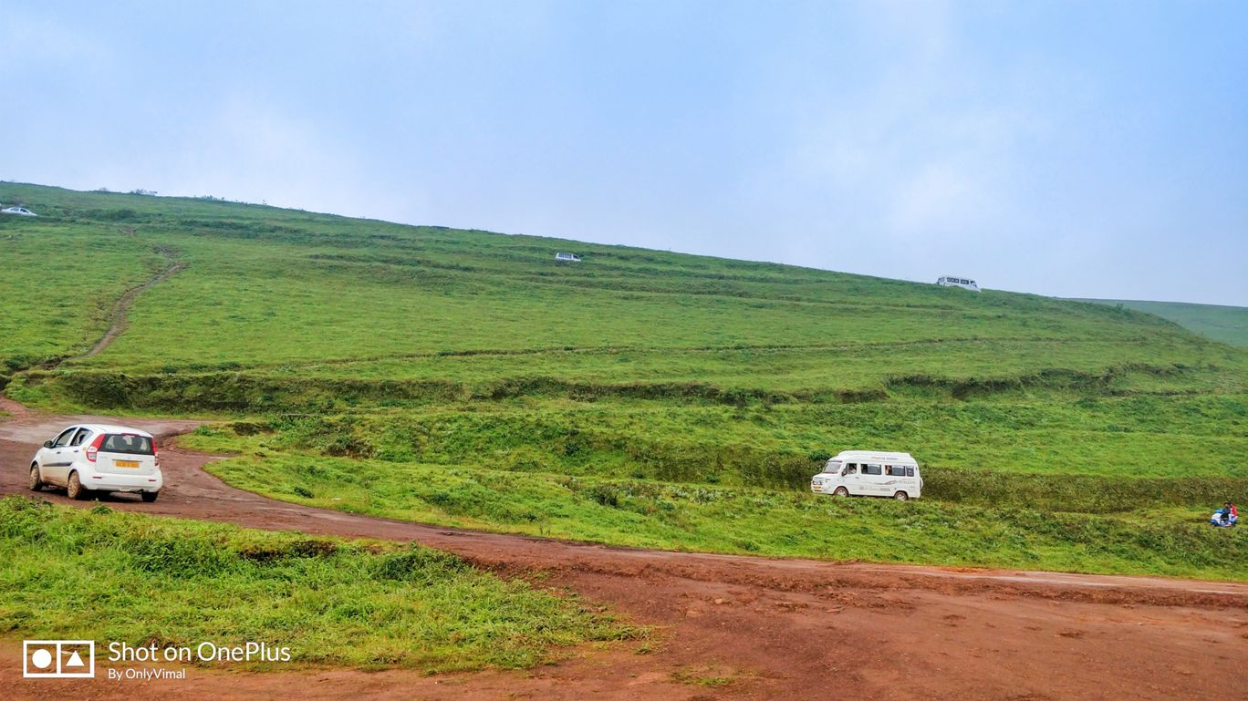 Photo of Chikmagalur By vimal chavda