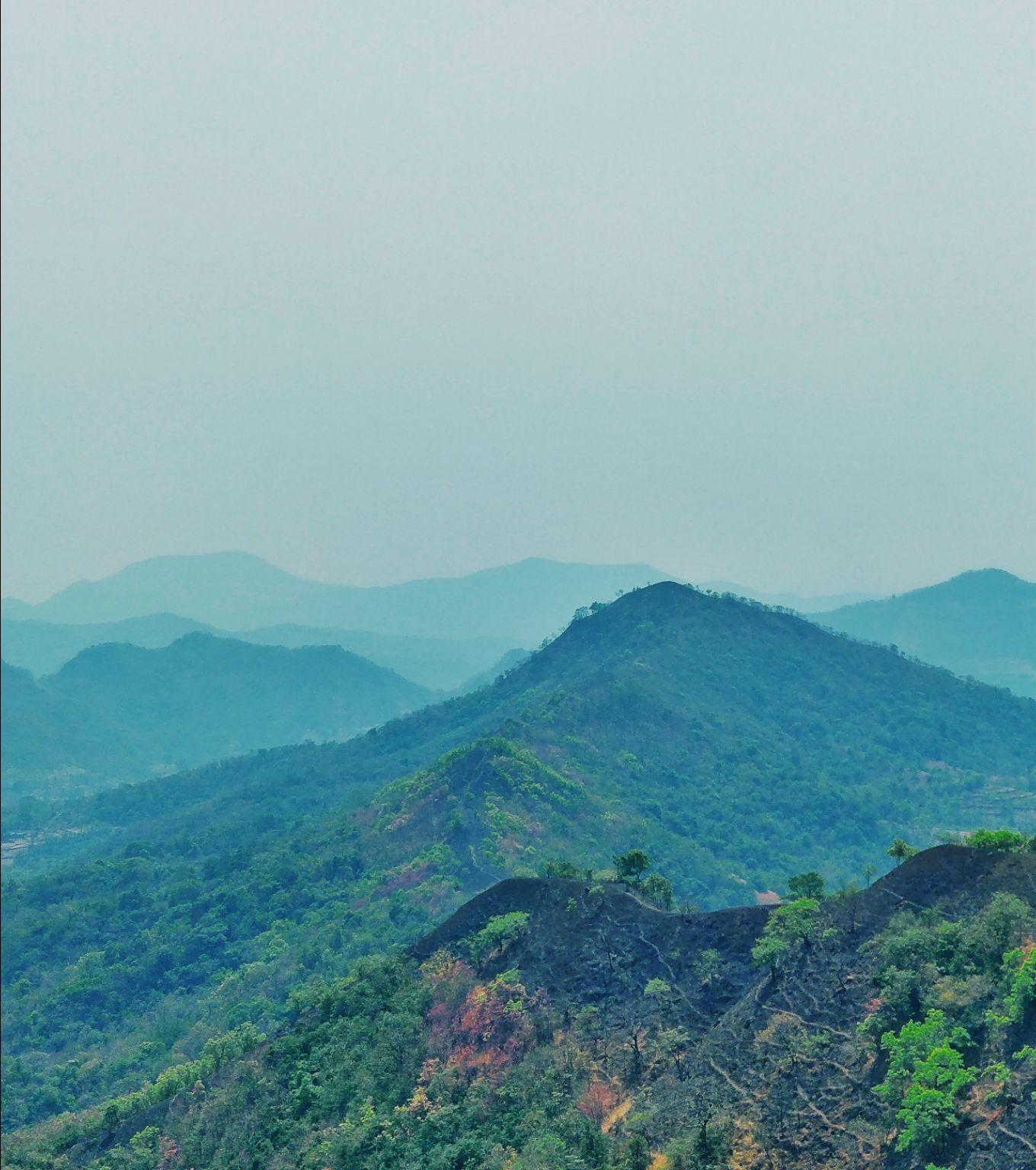 Photo of Gaganbawda By vimal chavda