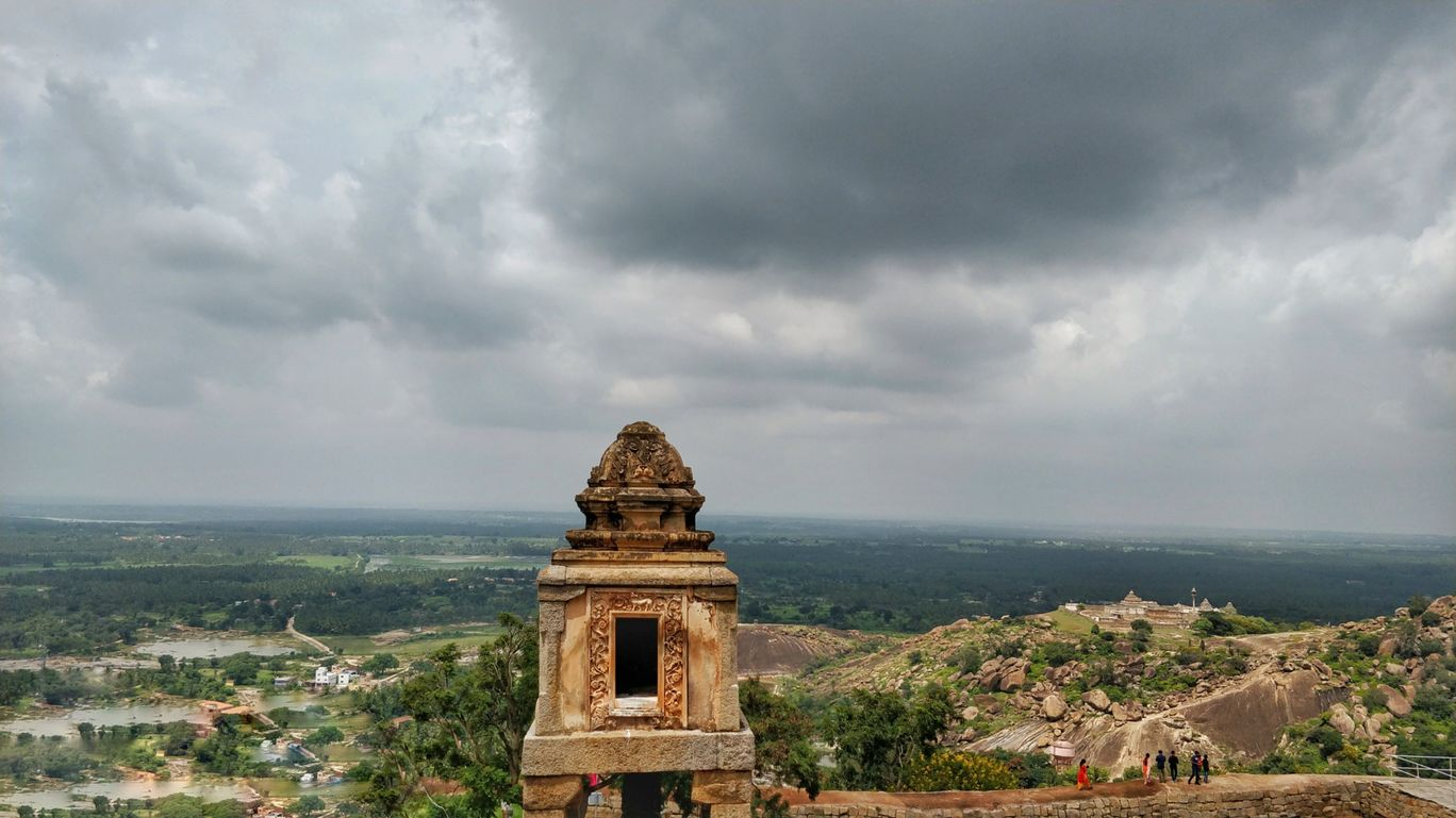 Photo of Shravanabelagola By vimal chavda