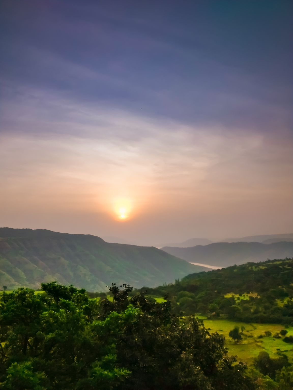 Photo of Satara By vimal chavda
