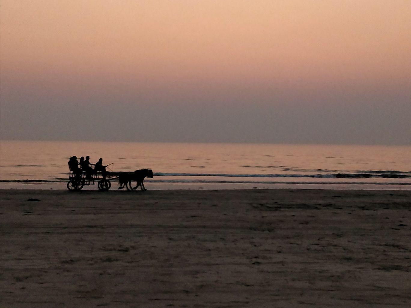 Photo of Tarkarli Beach By vimal chavda