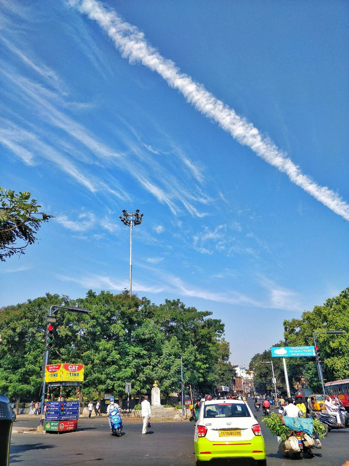 Photo of Hyderabad By vimal chavda