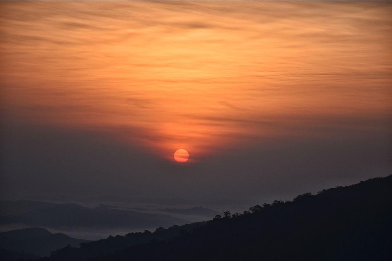 Photo of Kodachadri Hill By vimal chavda
