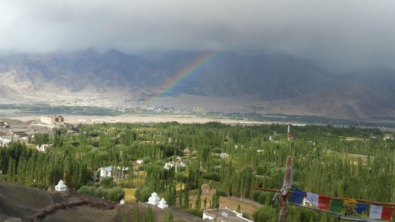 Photo of Leh Ladakh Homestay By Kawal Jeet