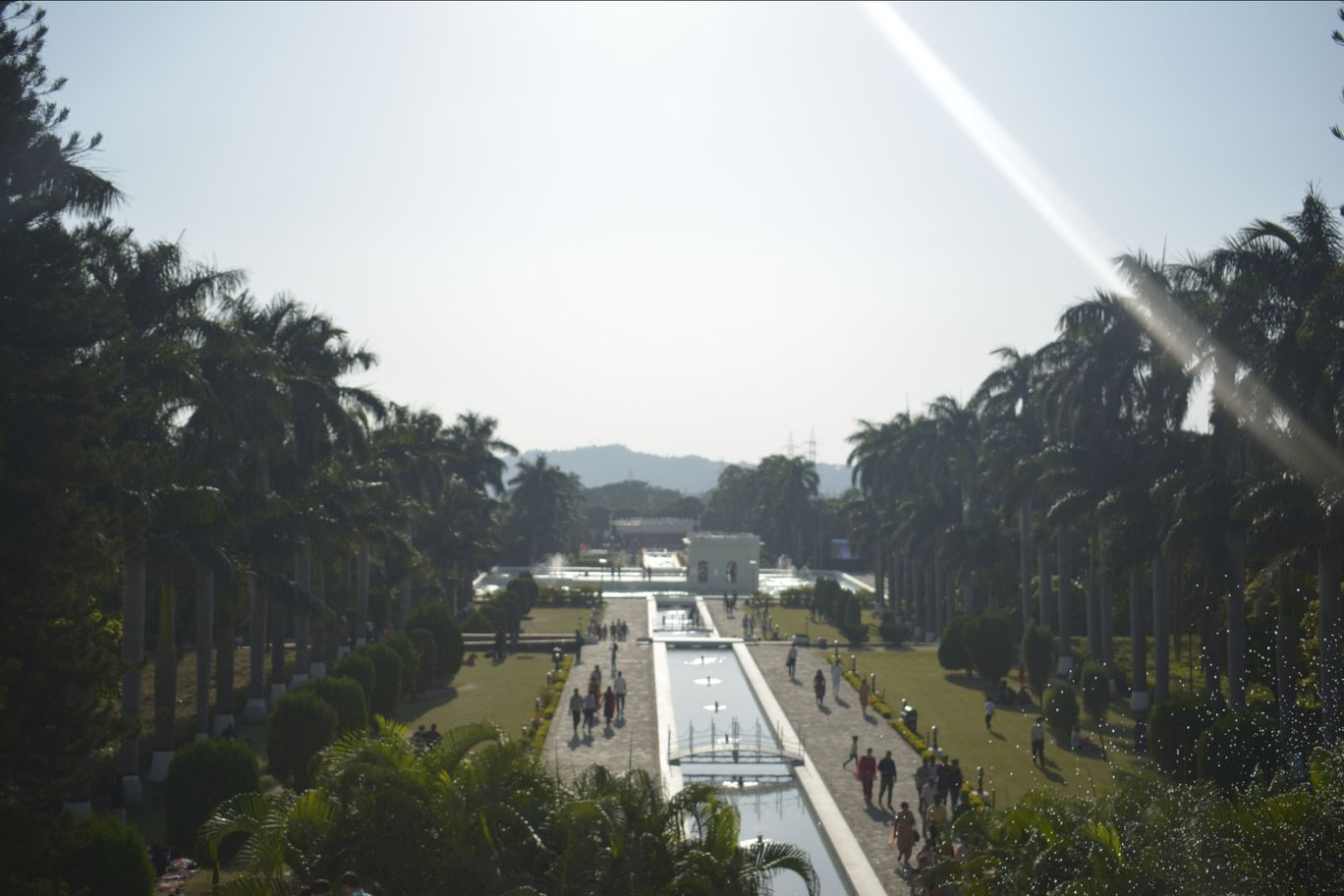 Photo of Yadavindra Gardens Pinjore By The wanderlust doc