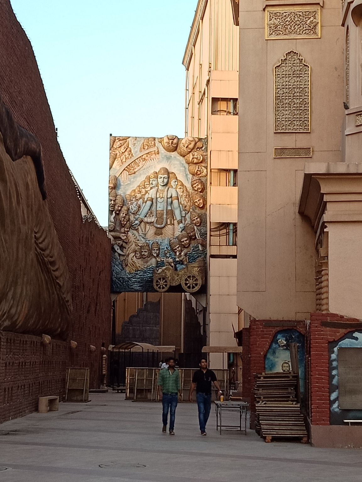 Photo of Kingdom of Dreams By The wanderlust doc