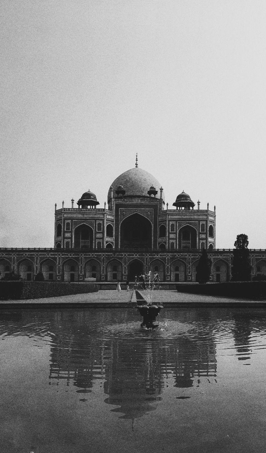 Photo of Delhi By Riti