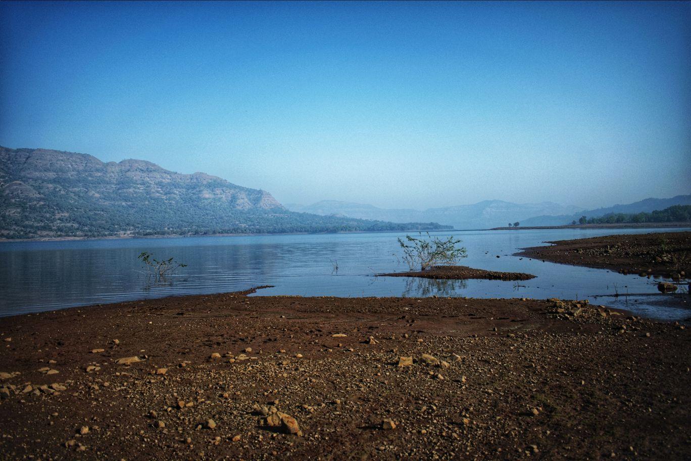 Photo of Mulshi Dam By Kunal Krishna