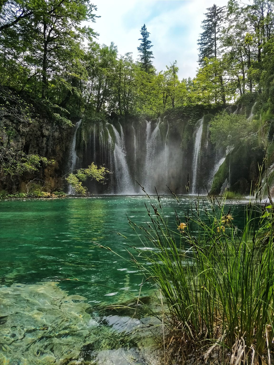 Photo of Plitvice Lakes National Park By Gopu Ganesh