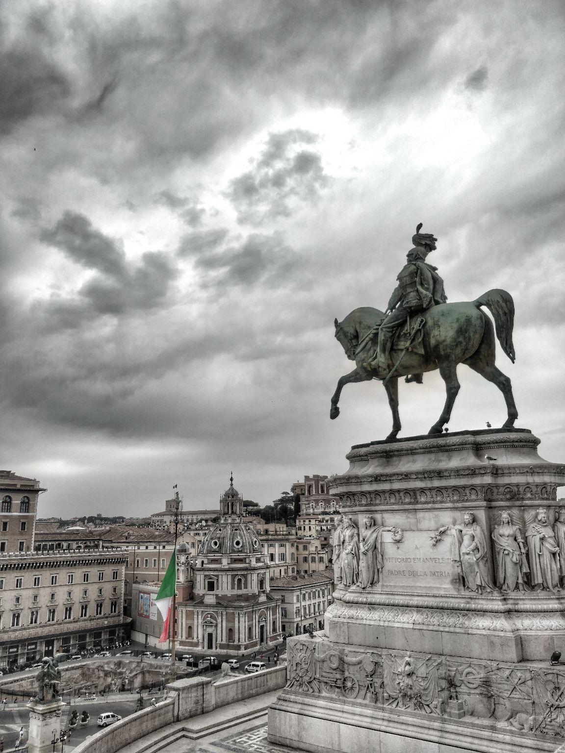 Photo of Rome By Gopu Ganesh