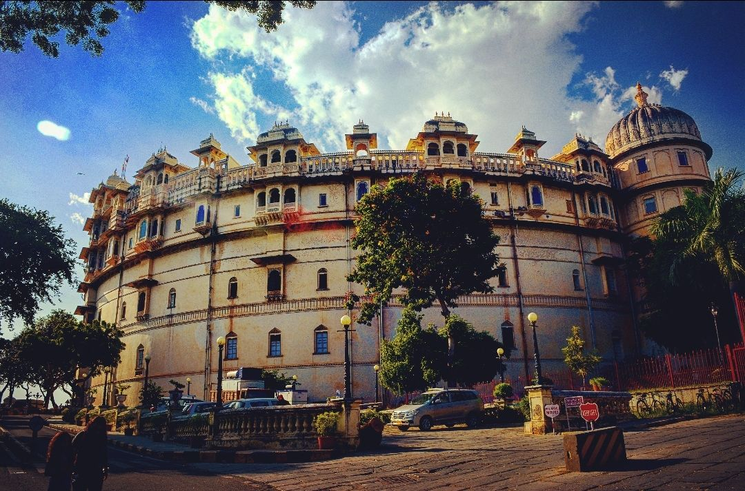 Photo of Udaipur By Adil ahmed