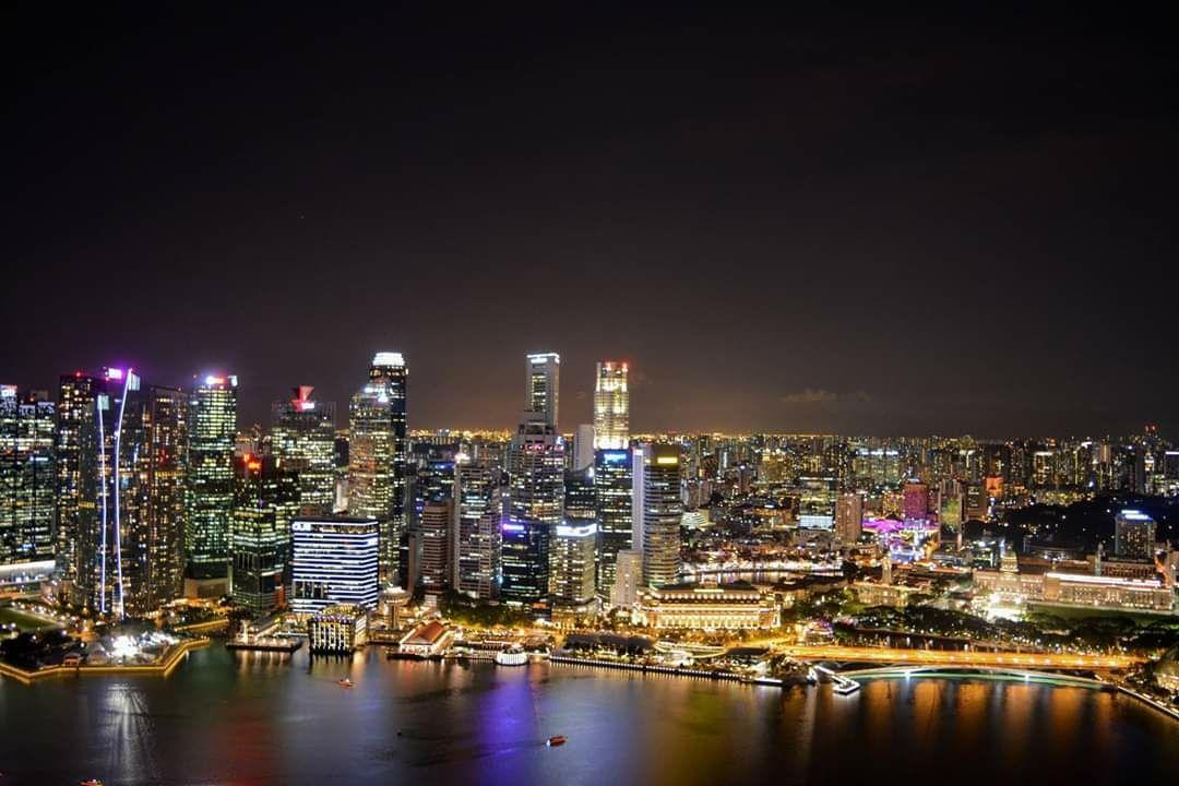 Photo of Singapore By Sourabh Manna