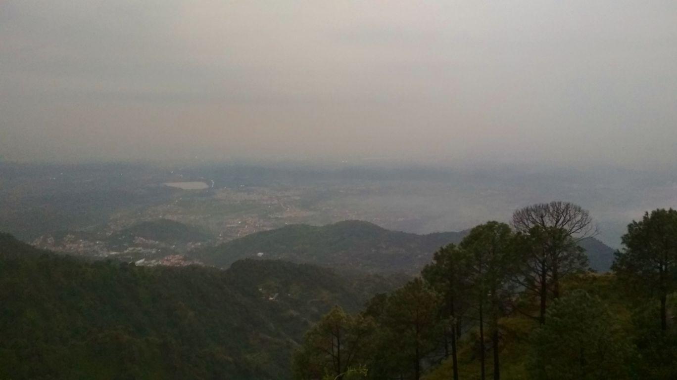 Photo of Parvati Valley By Rishabh Garg