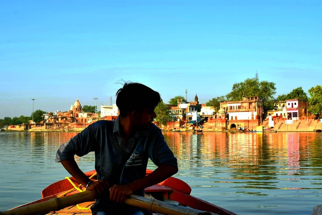 Photo of Bithoor By Tarun Jeet Singh