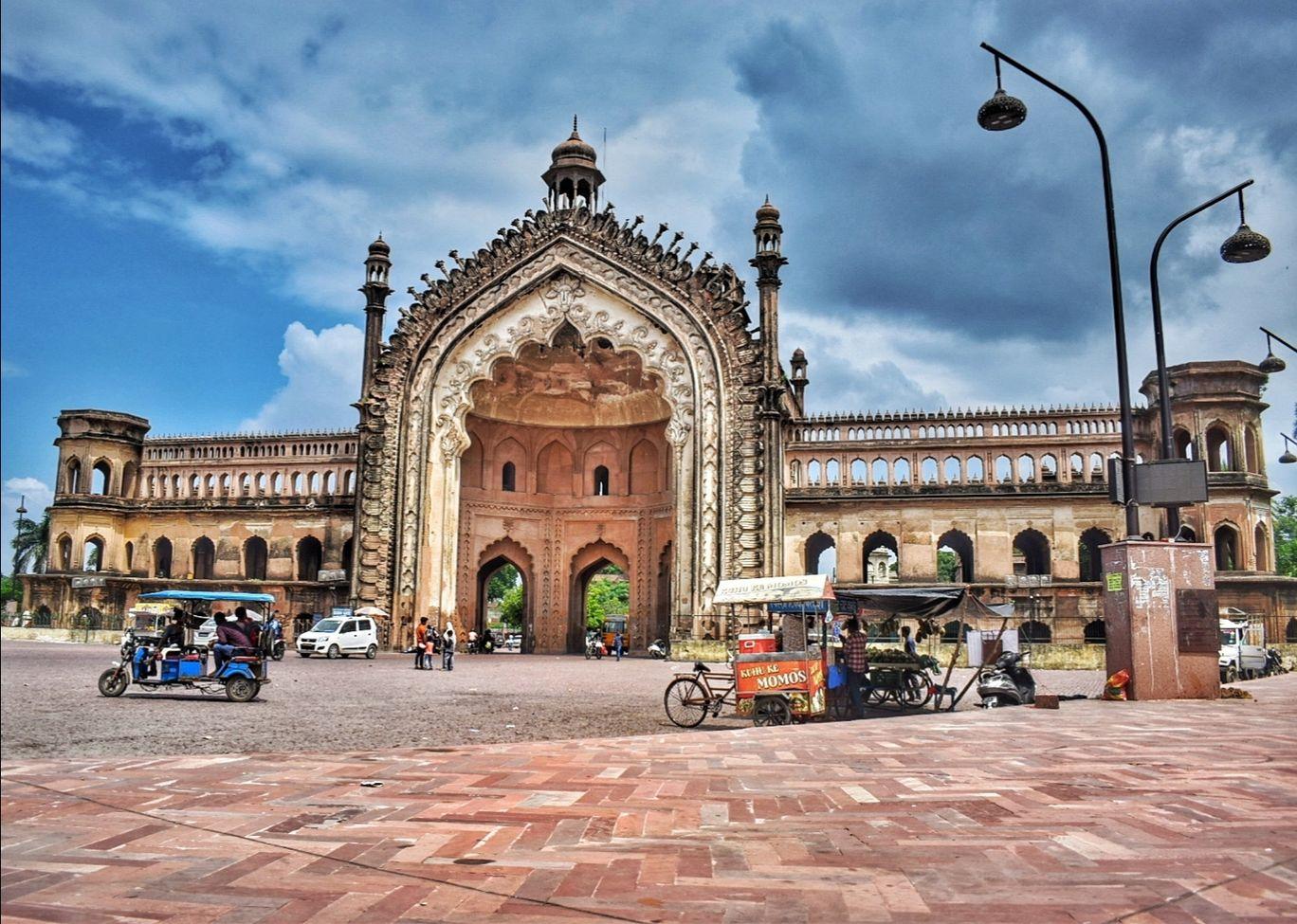 Photo of Lucknow By Tarun Jeet Singh