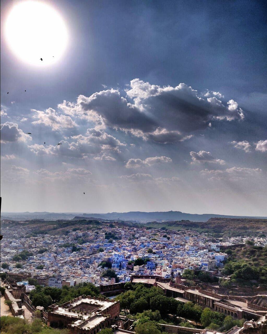 Photo of Rajasthan By kumar vivek (Ride With Vivek)