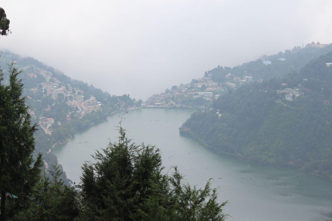 Photo of Nainital By Niveditha Sharma