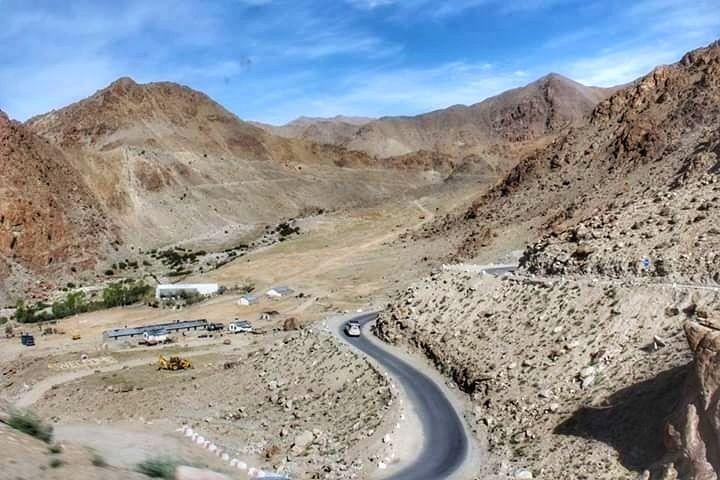 Photo of Ladakh Vacation By shriya jadhav