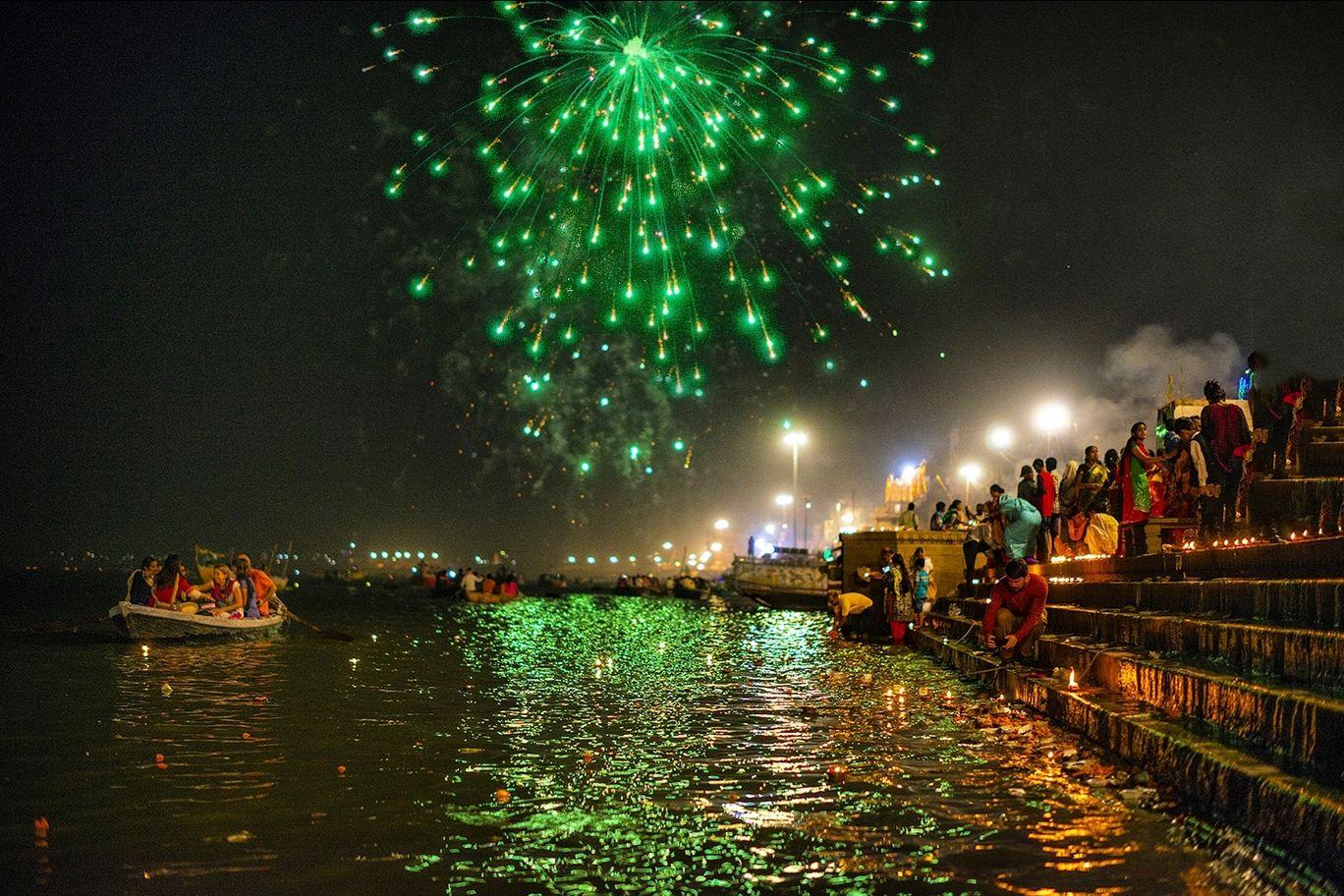 Photo of Varanasi By Aman Chotani